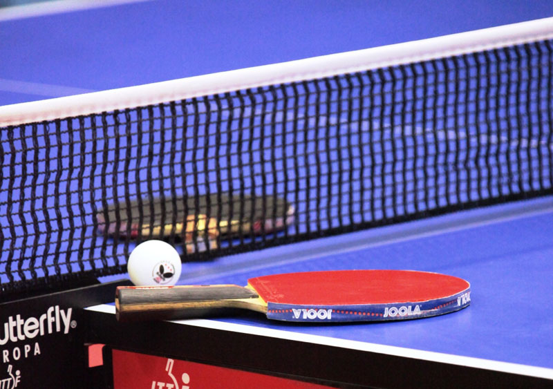 Tennis tavolo csi palermo - Stefano bosi tennis tavolo ...
