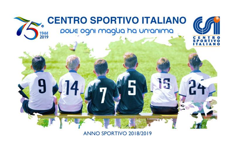 Si Riparte!!! Stagione Sportiva 2018 – 2019