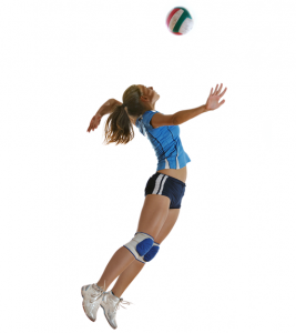 body_w_volleyball