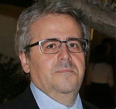 Maurizio Polizzi, Presidente CSI Palermo