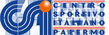 CSI Palermo Logo